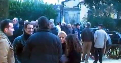 Cover Video - Inaugurazione Museo raìs