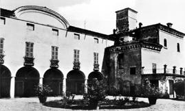 La storia del palazzo