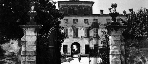 Il Palazzo Cigola Martinoni