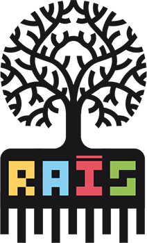 Museo Raìs - Logo